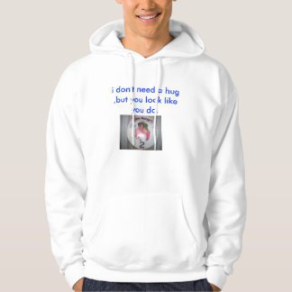 lol's check this out! hoodie