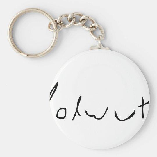 lolwut keychain