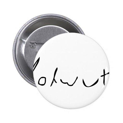 lolwut pin