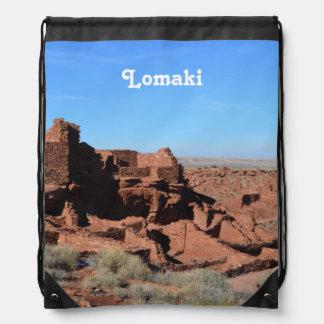 Lomaki Backpack