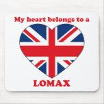 Lomax Mouse Mat