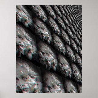 Lombard 3Dimensional Print