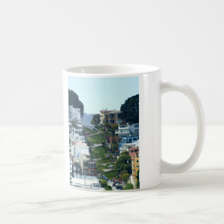 Lombard Street Mug