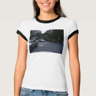 Lombard Street, San Francisco, CA T-Shirt