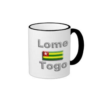Lome Ringer Mug
