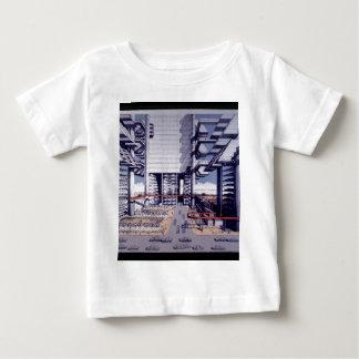 LOMEX Lower Manhattan Expressway Baby T-Shirt
