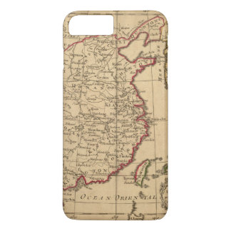 Lomo, Japón Funda iPhone 7 Plus