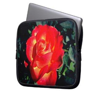 Lomo Rosey Laptop Sleeve fuji_electronicsbag