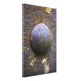 Lona apenada industrial del remache de acero del m impresiones en lona