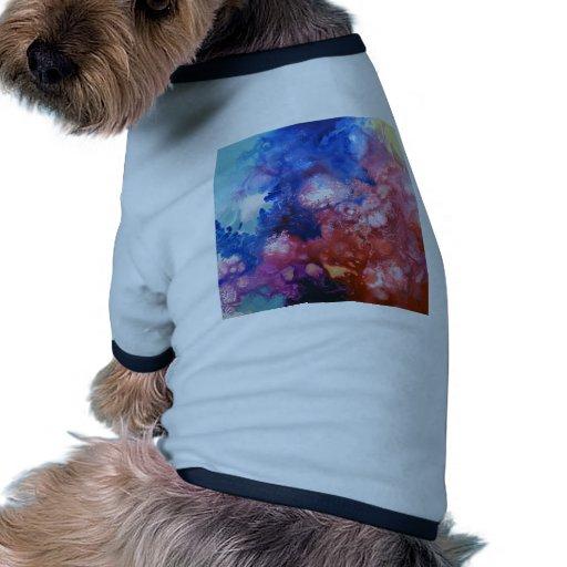 Lona curativa #1 de las energías ropa de mascota