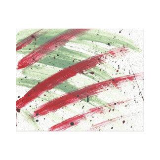 Lona de Deco del MOD-Estilo de la Abstracto-Arte-P Impresión En Lienzo