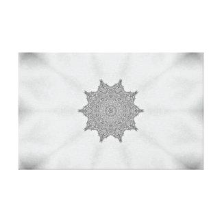 Lona de la correhuela del platino impresión en lona estirada