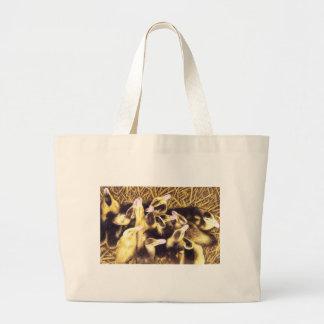 Lona de los anadones bolsa