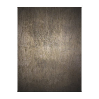 Lona del muro de cemento impresión en lienzo estirada