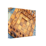 Lona del tablero de ajedrez lienzo envuelto para galerias