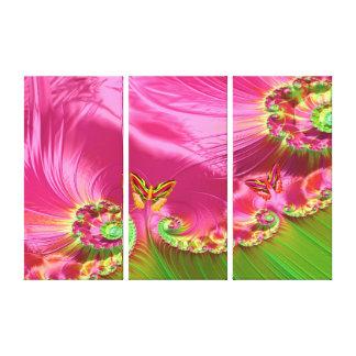 Lona envuelta del arte 20 del fractal