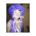 Lona envuelta foto de encargo lona envuelta para galerías