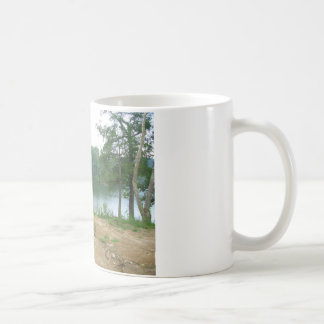 Lonas Young Park    La Follette, Tennessee Coffee Mug