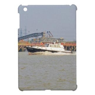 Londinium III Patrol Boat iPad Mini Cover