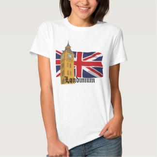 Londinium Polera