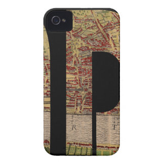 london1737 iPhone 4 cover