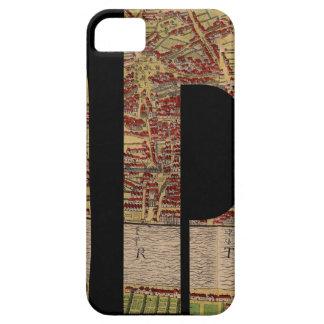 london1737 iPhone SE/5/5s case