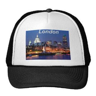 London1--Angie.jpg Trucker Hat