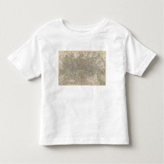 London 1843 toddler t-shirt