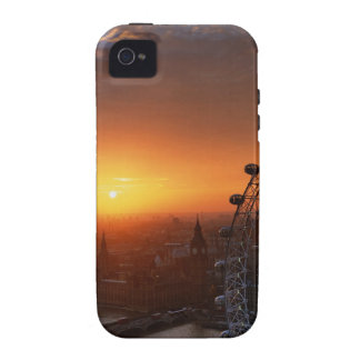 London 2 vibe iPhone 4 covers