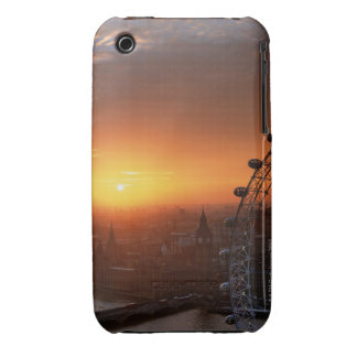London 2 iPhone 3 Case-Mate cases
