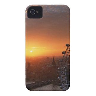 London 2 iPhone 4 case