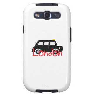 London 2 samsung galaxy s3 cases
