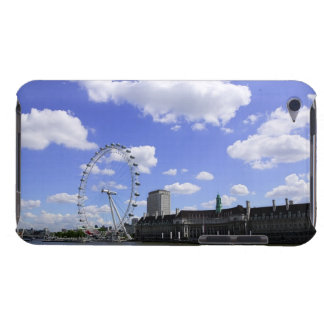 London 4 barely there iPod cover