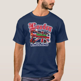 London Abso-Bloody-Lutely T-Shirt