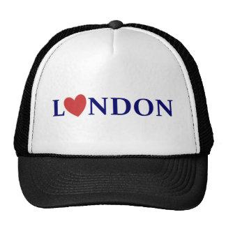 London amor gorros
