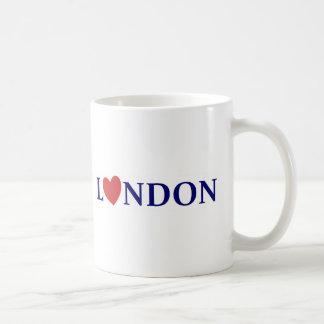 London amor taza