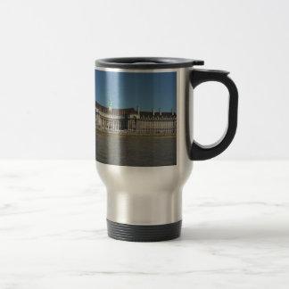 London Aquarium Travel Mug