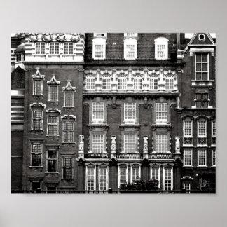 London Architecture [Art Print]