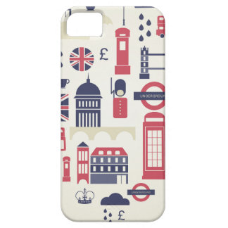London at Heart iPhone SE/5/5s Case