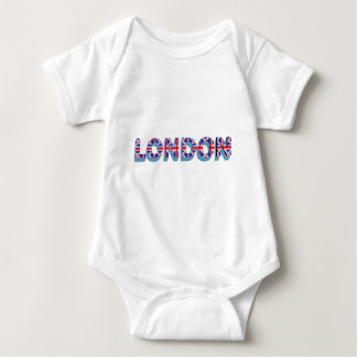 London Baby Bodysuit