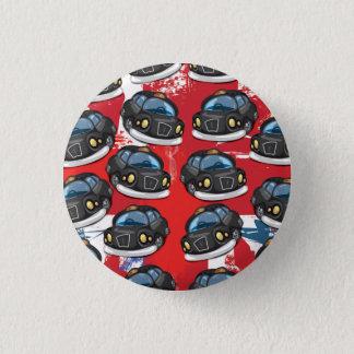 London Black Cab Button