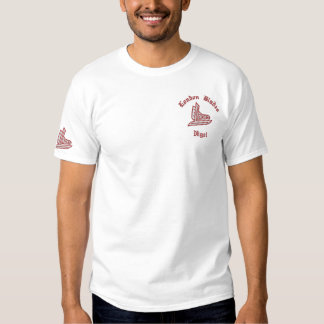 London Blades Embroidered T-Shirt