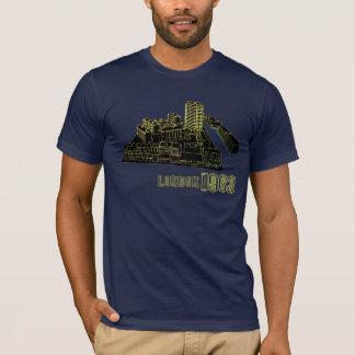 London Block 1960 T-Shirt