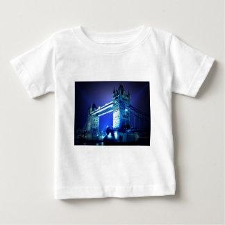 London Bridge at Night Baby T-Shirt