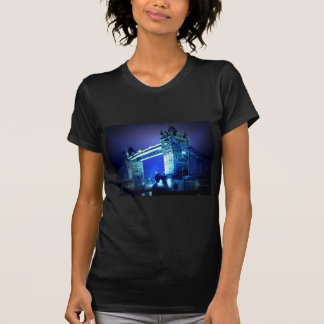 London Bridge at Night T-Shirt