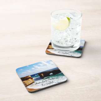 London Bridge Beverage Coaster