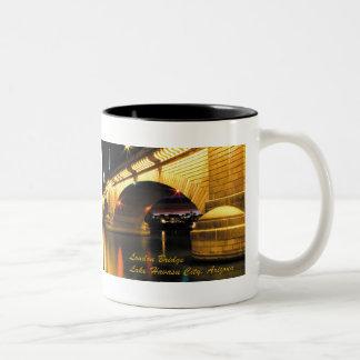 London Bridge Coffee Mug