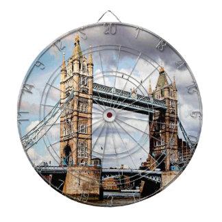 London Bridge Dartboards