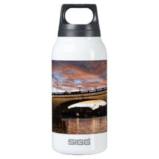 London Bridge Insulated Water Bottle