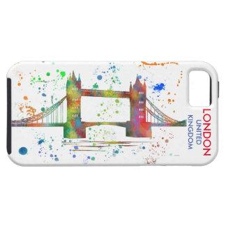 LONDON BRIDGE iPhone SE/5/5s CASE